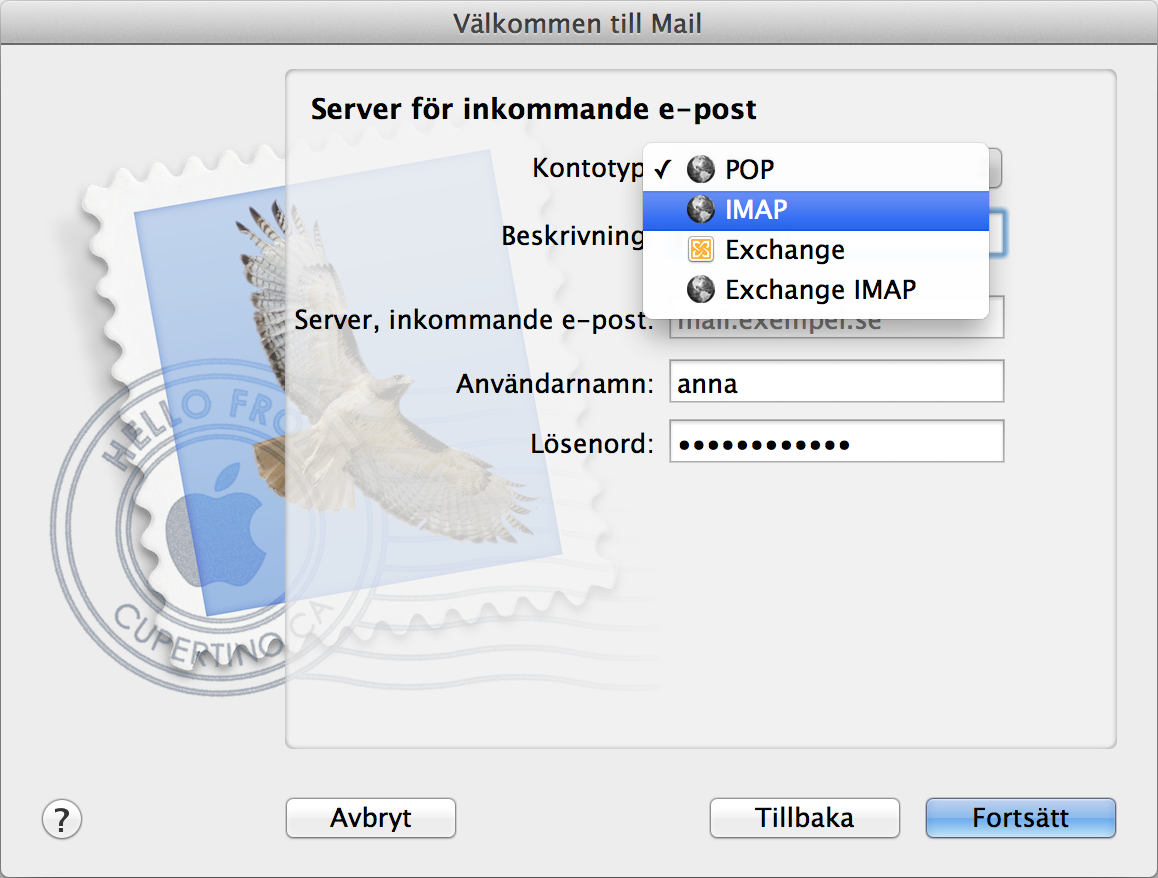 Apple mail bild 3