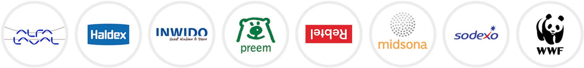 Varumärken